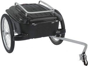 M-Wave Carry All Box Hartschalen-gepäckanhänger